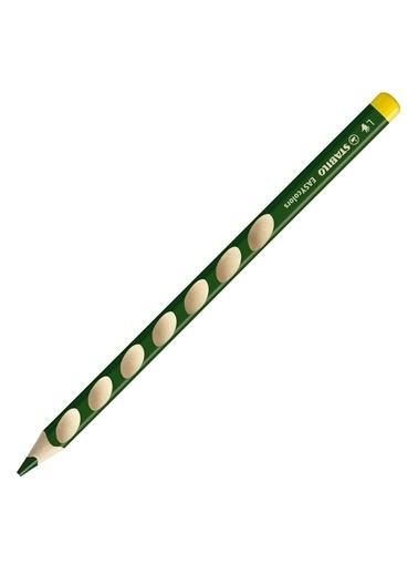 Stabilo  Easycolors Sol El Kuru Boya Yaprak Yeşil 331-520-6 Yeşil